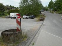 Lindenhof-Parkplatz