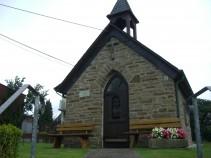 Kapelle Weeg